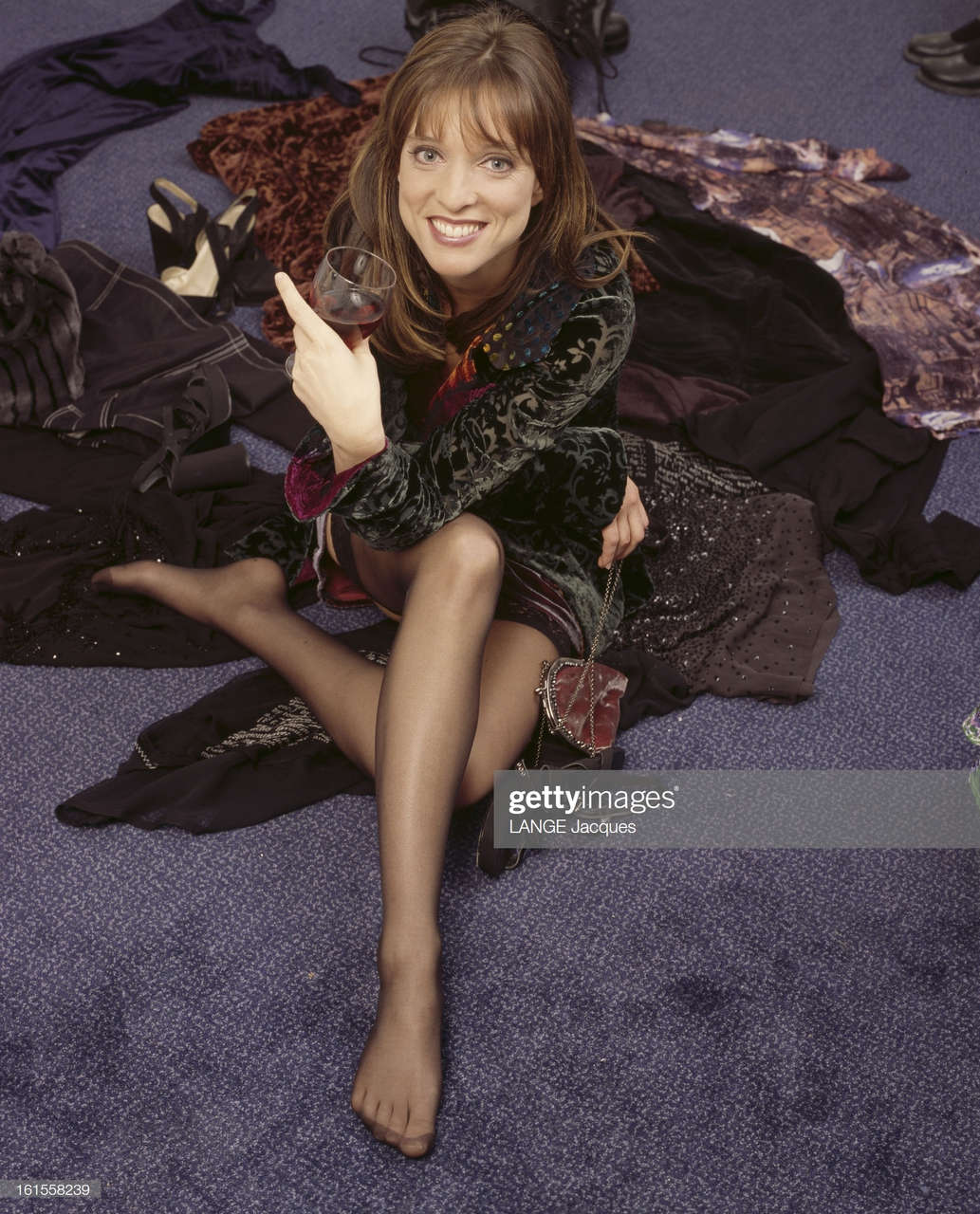 Lynda Lemay Feet