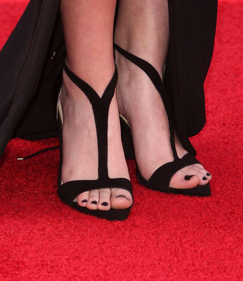 Ryan Simpkins Feet