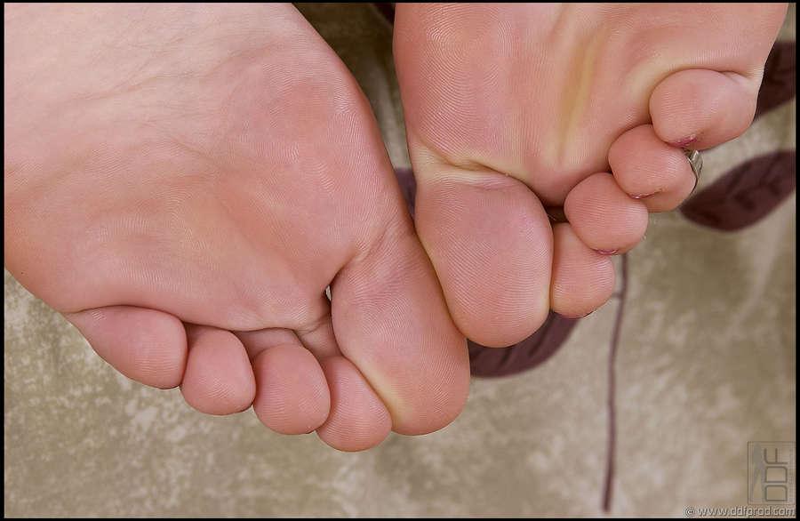 Mia Stone Feet