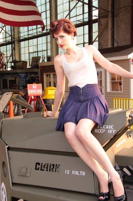 Susan Coffey Feet