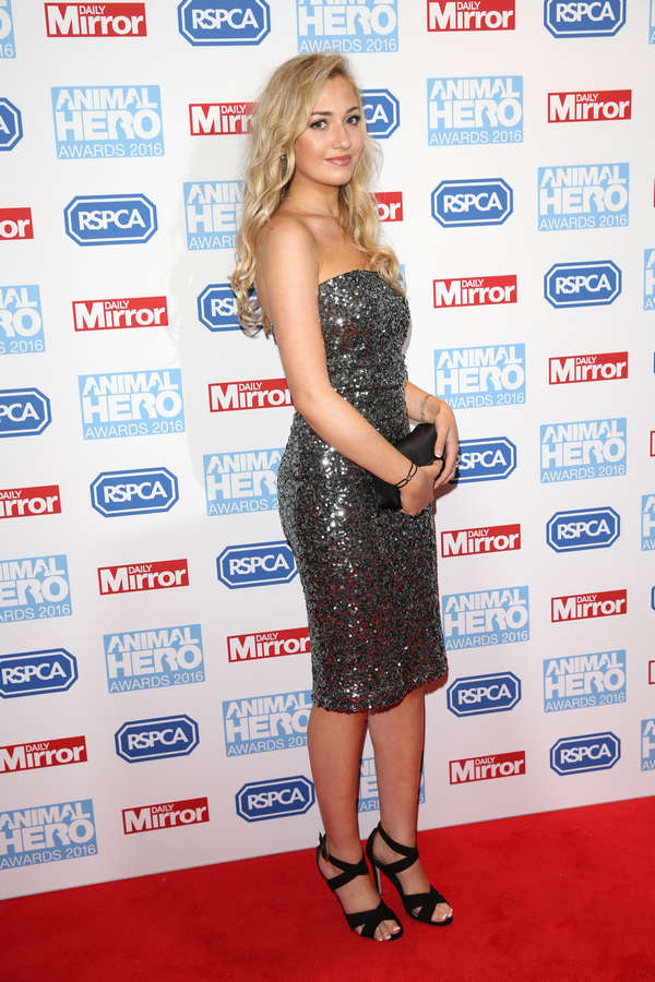 Tilly Keeper Feet
