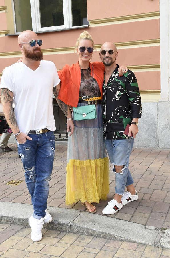 Simona Krainova Feet