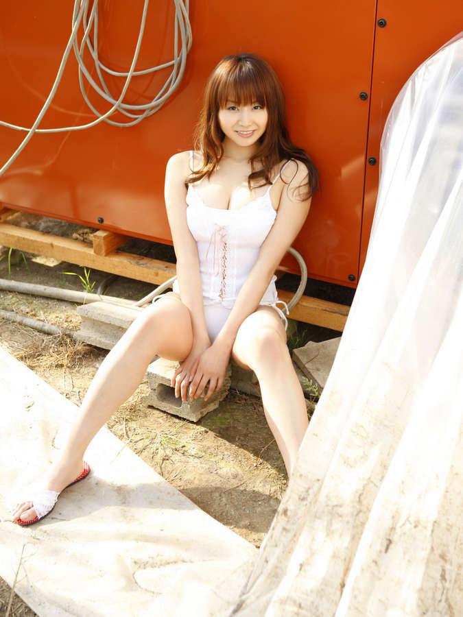 Akina Aoshima Feet