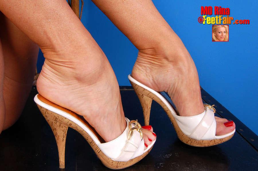 Morina Feet
