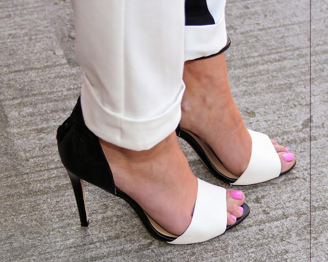 Carli Bybel Feet