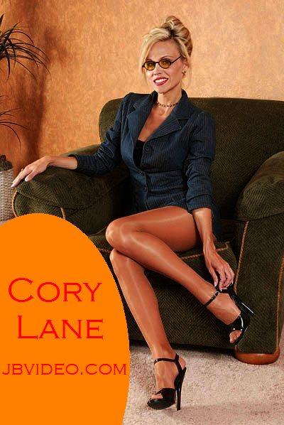 Cory Lane Feet