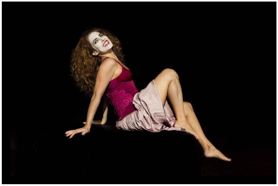 Gisela De Castro Feet