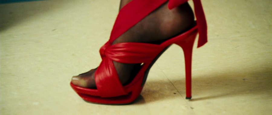 Kate Nauta Feet