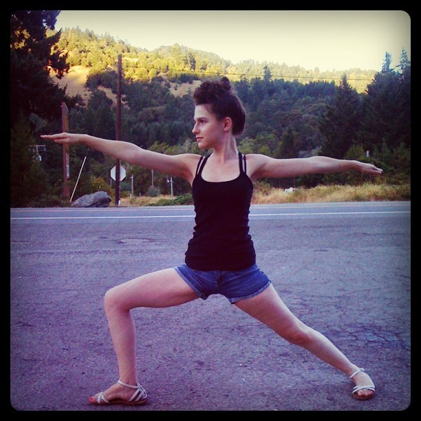 Erin Sanders Feet