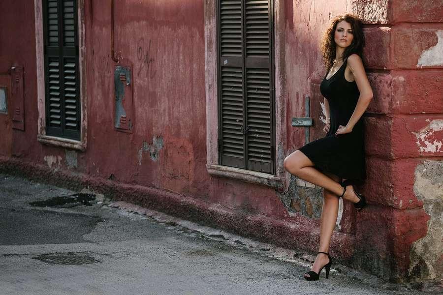 Beatrice Aiello Feet