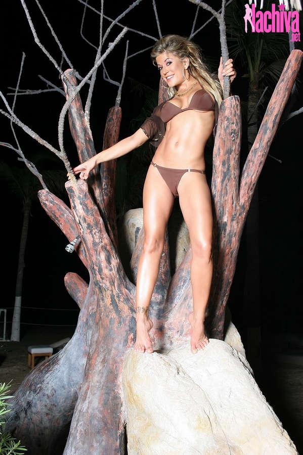 Silvia Irabien Feet