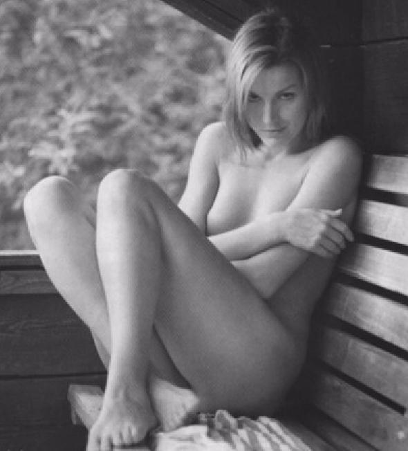 Anna Jarphammar Feet