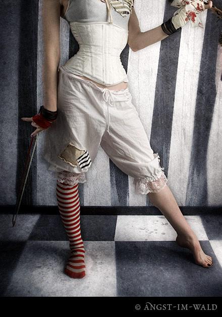 Emilie Autumn Feet
