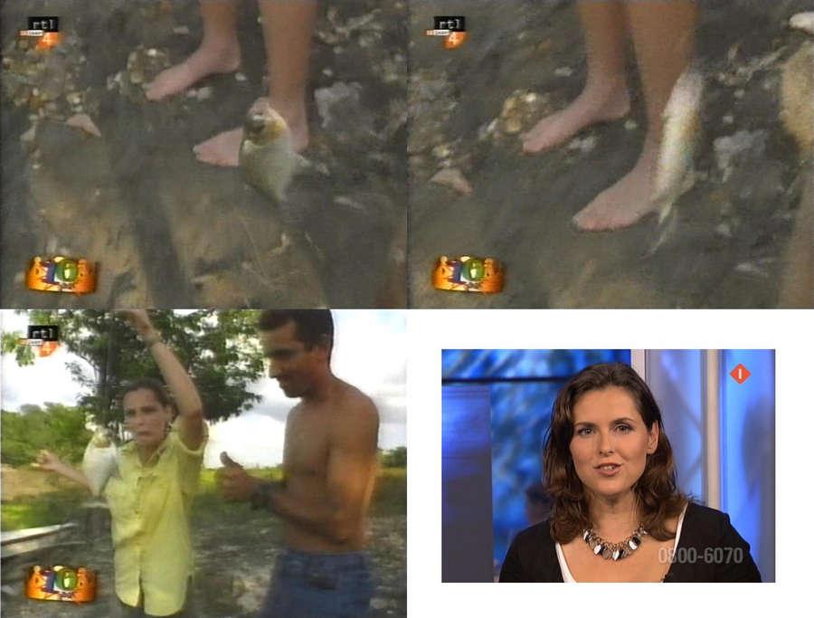 Anniko Van Santen Feet