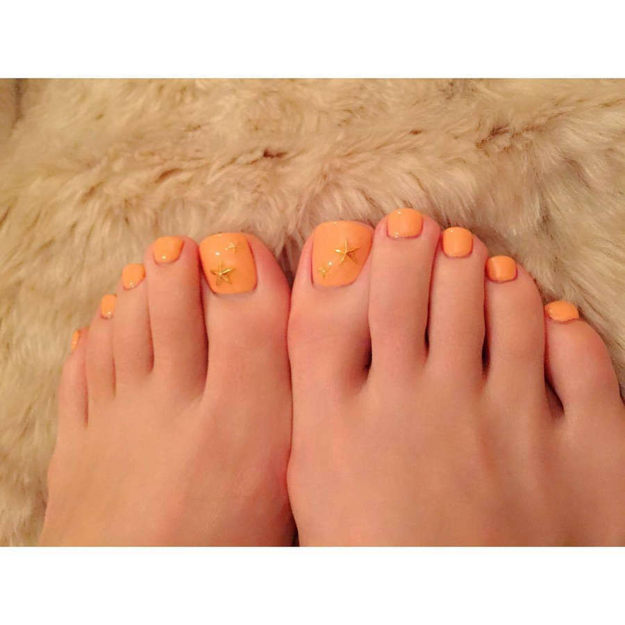 Maggy Feet