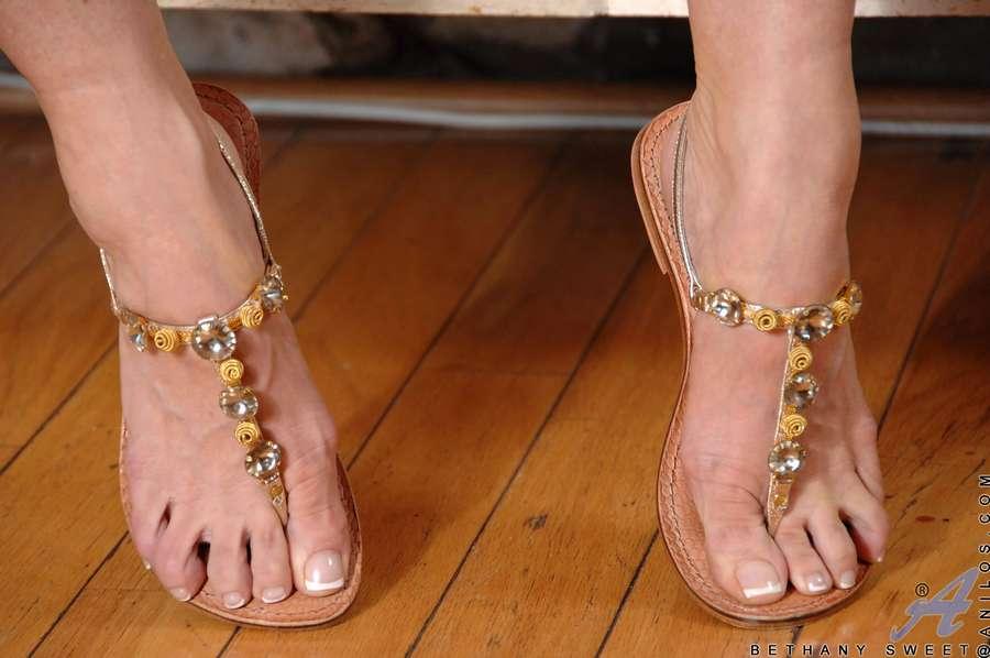 Bethany Sweet Feet