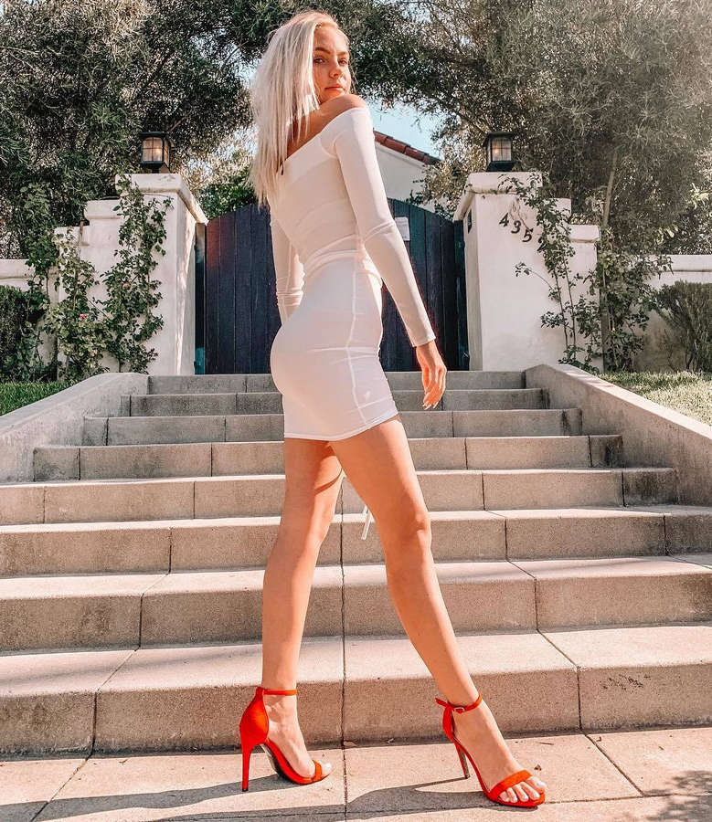 Jordyn Jones Feet
