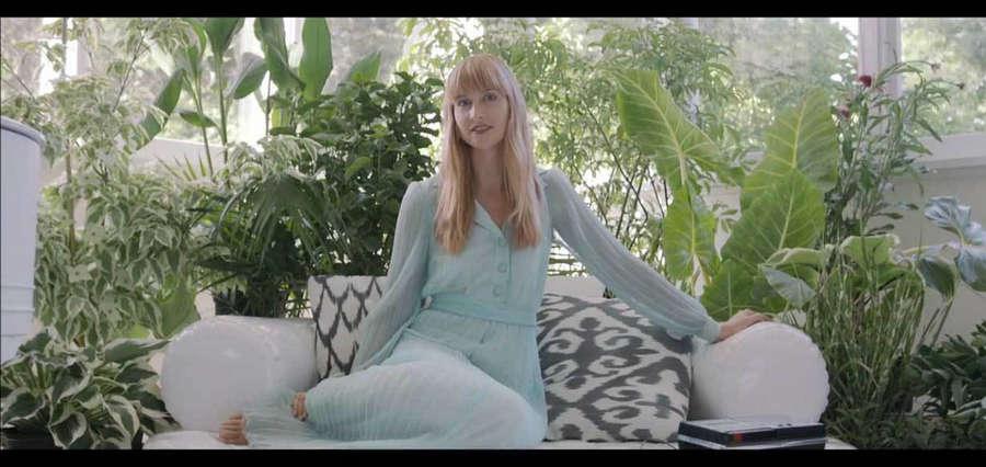 Erika Spring Forster Feet