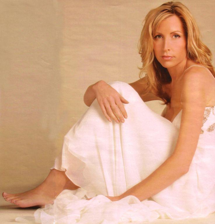 Heather Mills Feet