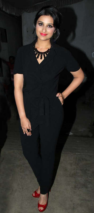 Parineeti Chopra Feet