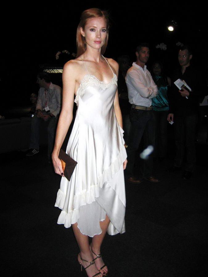 Jenna Dover Feet