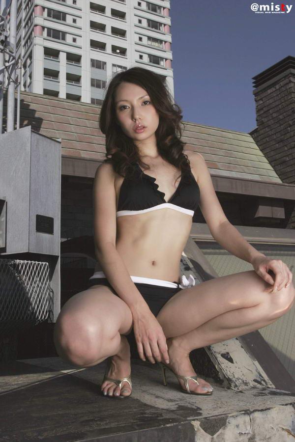Tomoko Fujita Feet