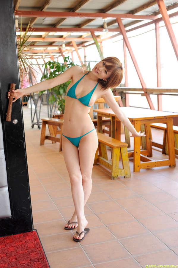 Yuria Satomi Feet