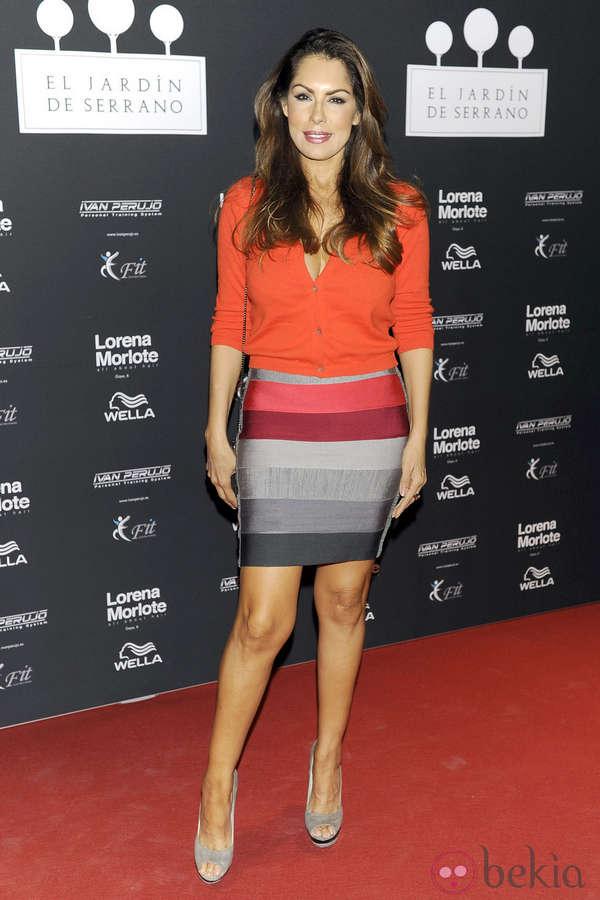 Jacqueline De La Vega Feet