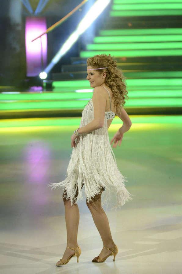 Aleksandra Surchadzhieva Feet