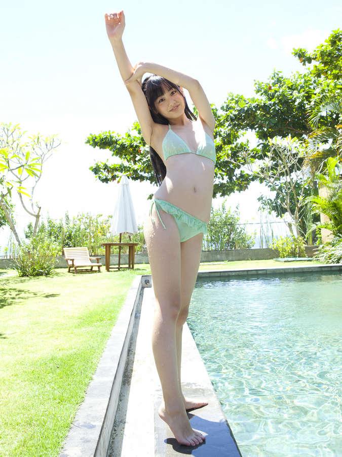 Yui Ito Feet