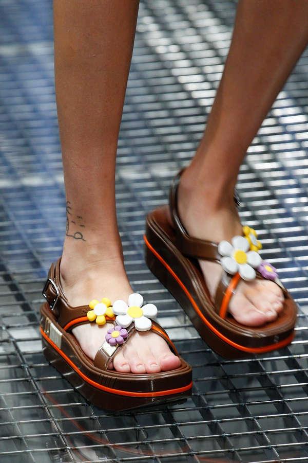 Lexi Bolling Feet