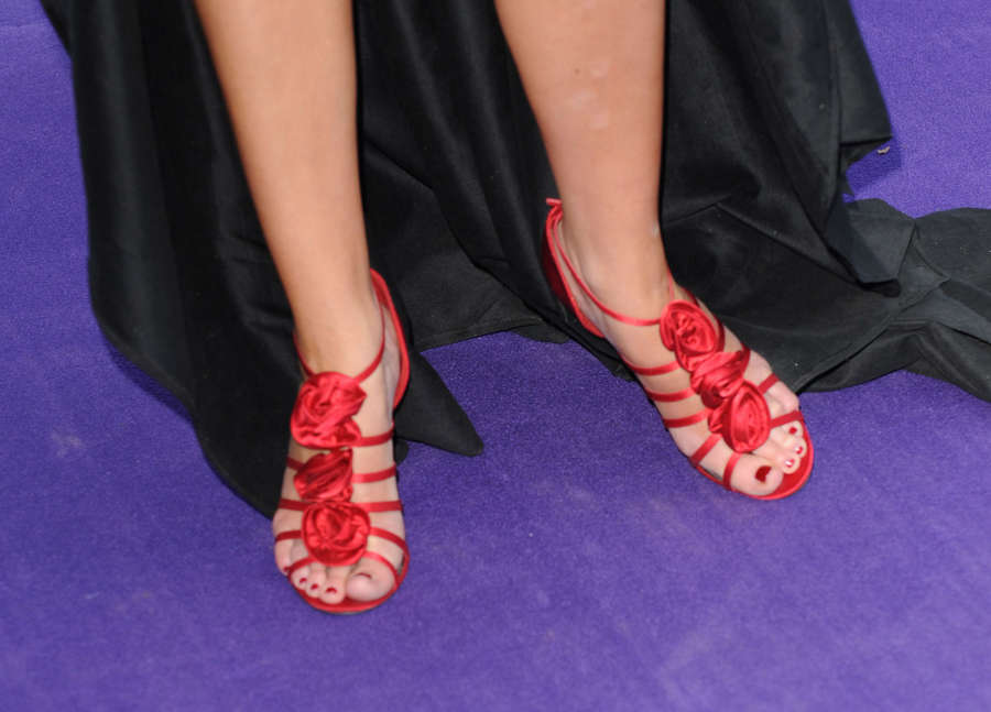 Emma Noble Feet