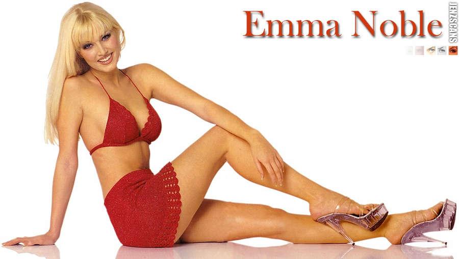 Emma Noble Feet