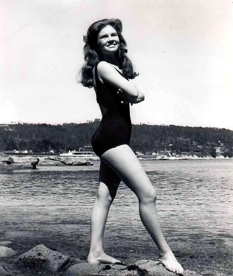 Annette Gorman Feet