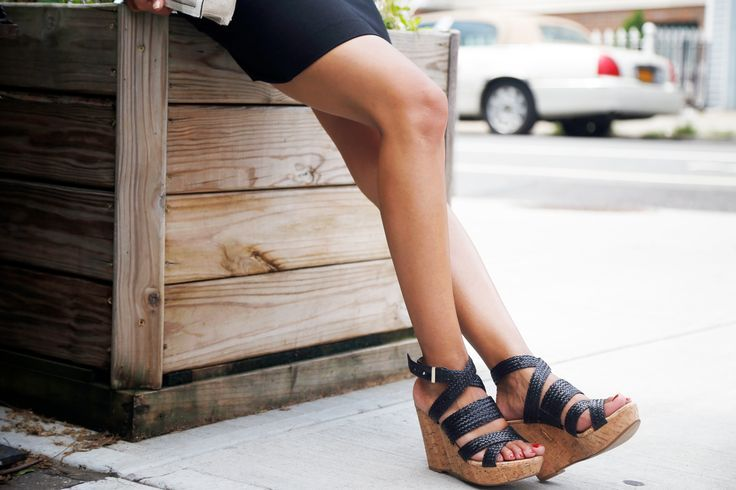 Erica Lavelanet Feet