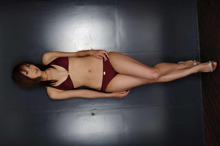 Sayaka Muraoka Feet