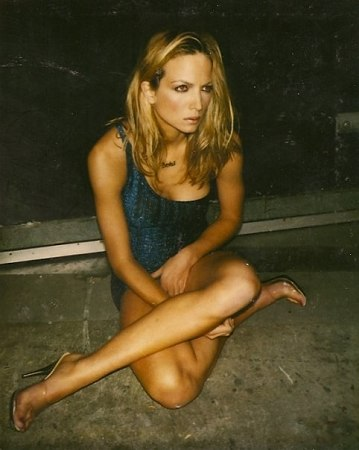 Rachel Williams Feet