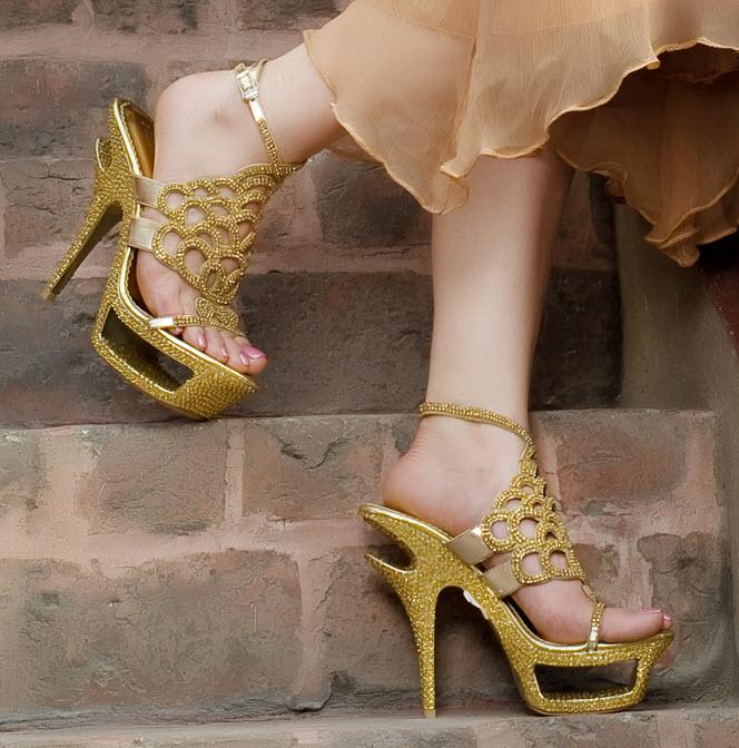 Juggan Kazim Feet