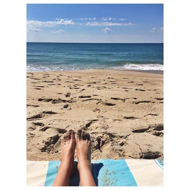 Diane Birch Feet