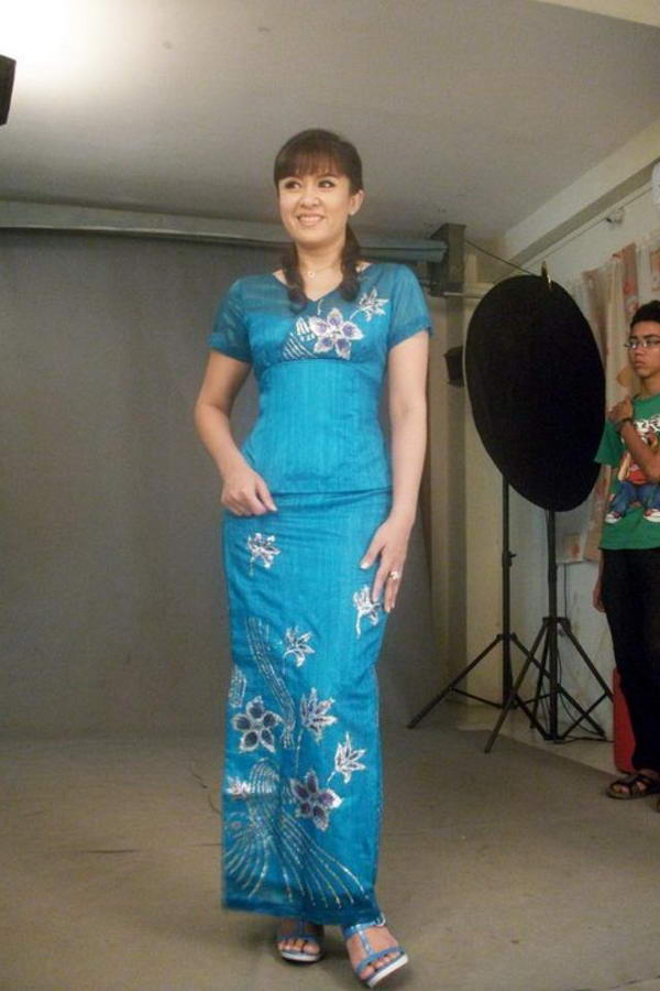 Pan Phyu Feet