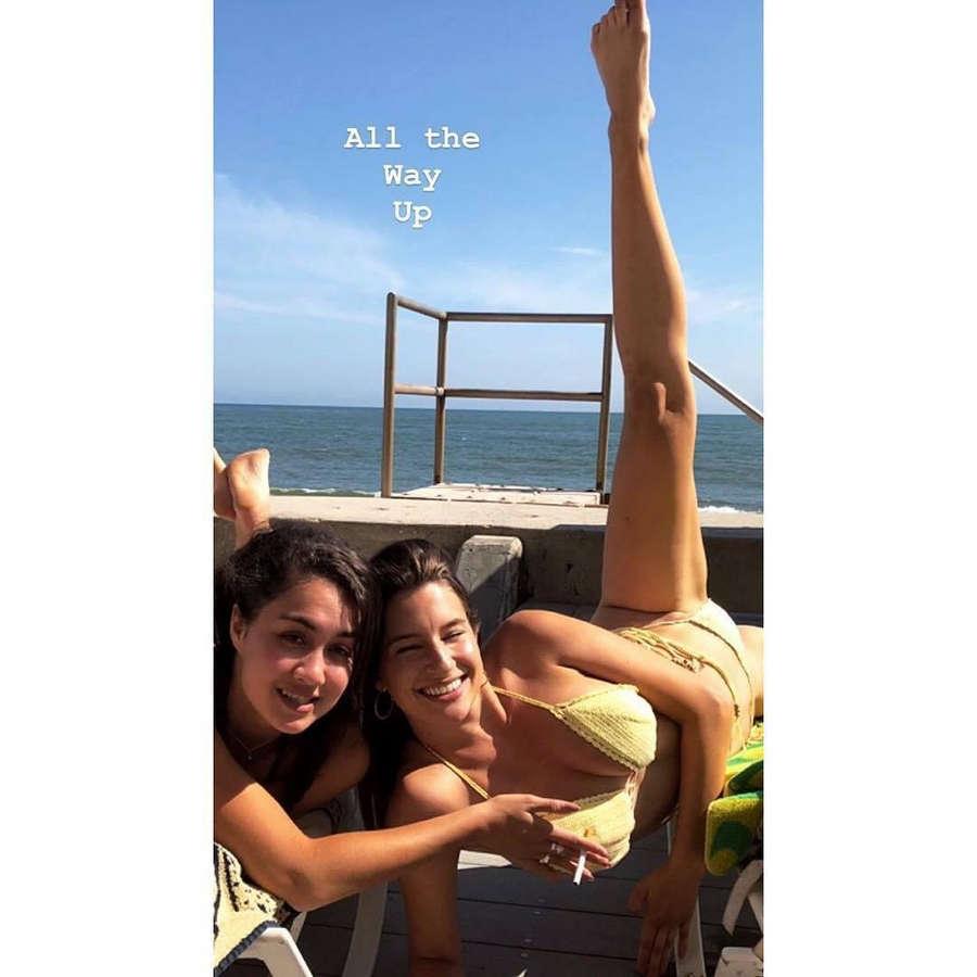 Meg DeLacy Feet