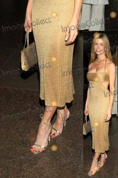 Shaune Bagwell Feet
