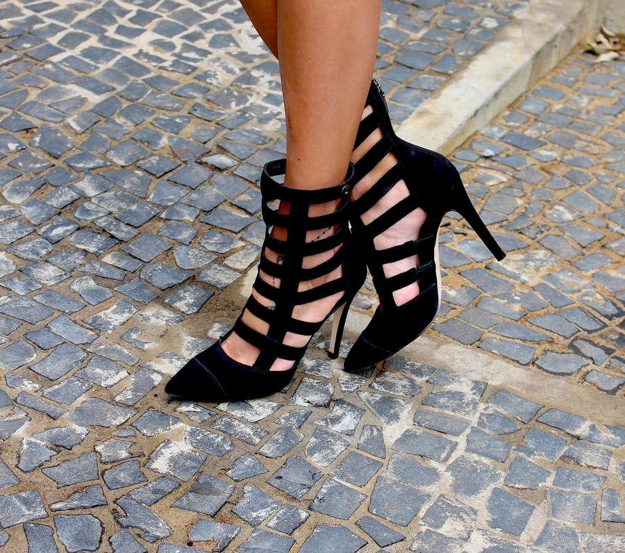 Anna Fasano Feet