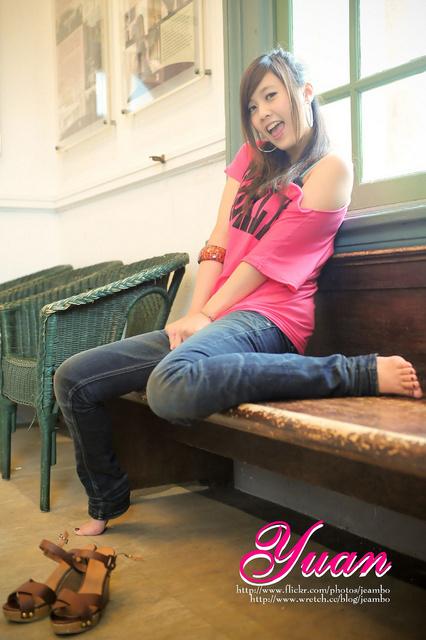 DaYuan Lin Feet