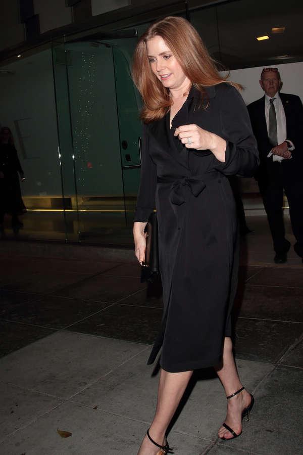 Amy Adams Feet