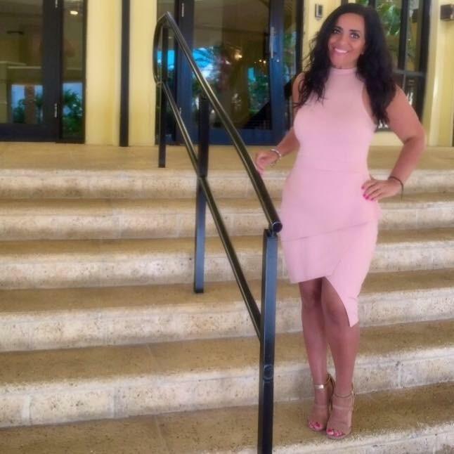 Alin Halajian Feet