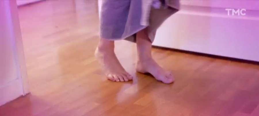 Alison Wheeler Feet