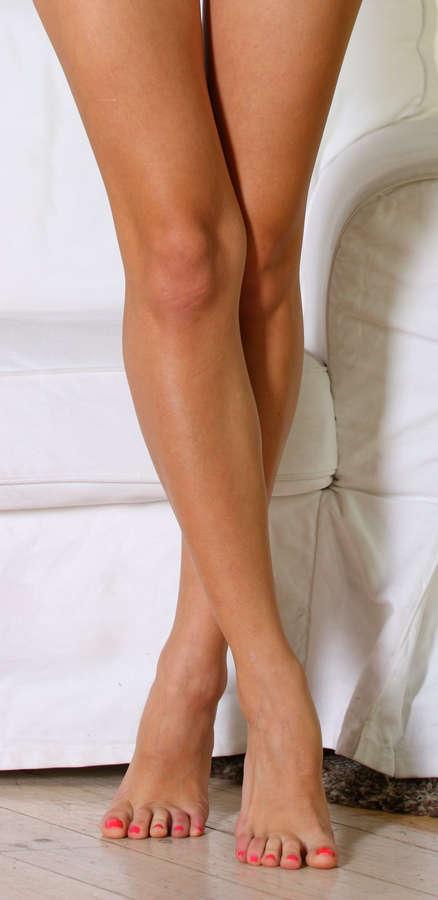 Abbie Feet