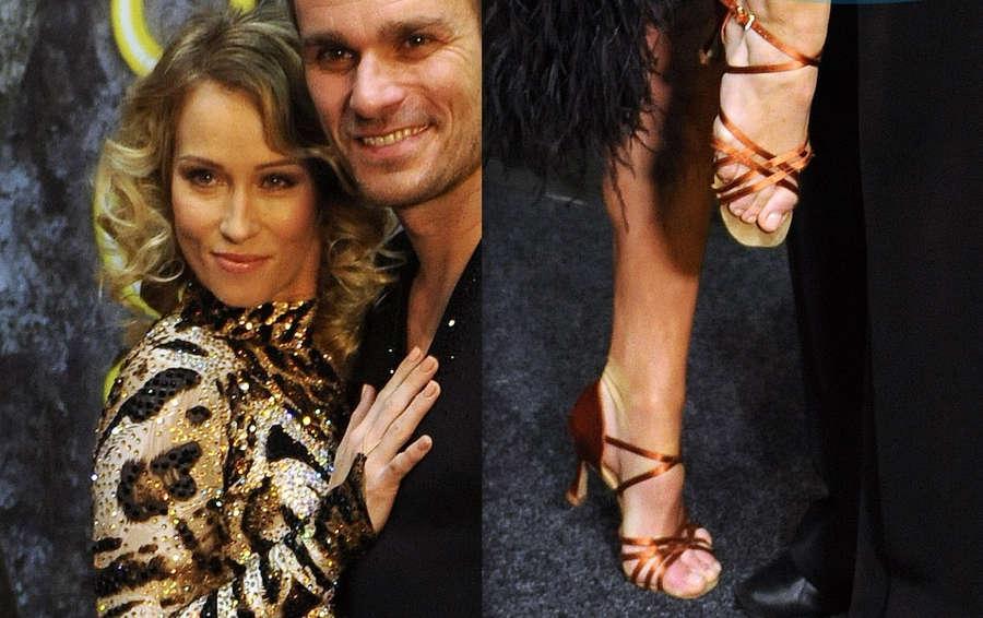 Katarina Stumpfova Feet