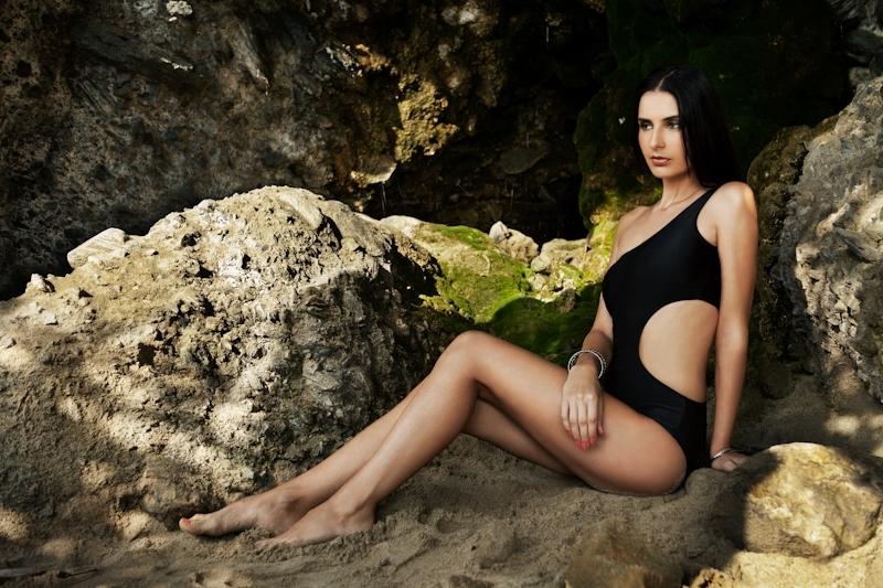 Olesya Grushko Feet